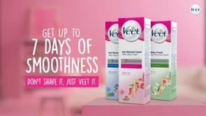Veet – Creams